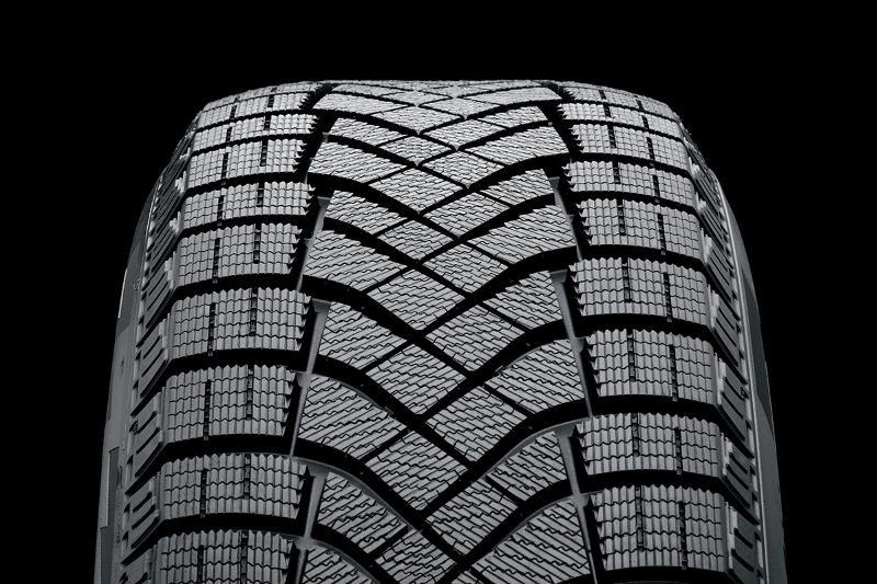 Pirelli Winter Ice Zero Friction